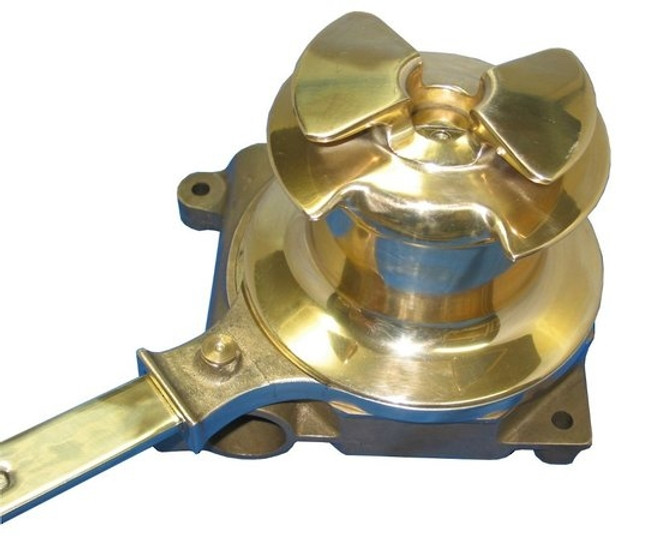 MURRAY Major Winch - with Top Cleat (MW8)