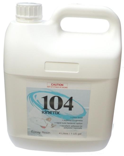 KINETIX R104 Epoxy Resin