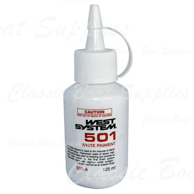 Epoxy Colouring Agent - White