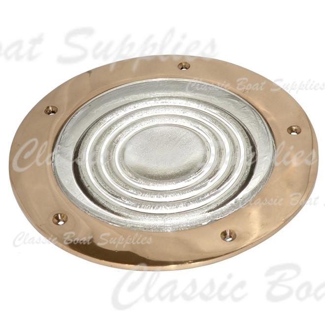 Davey Glass Prism - Round