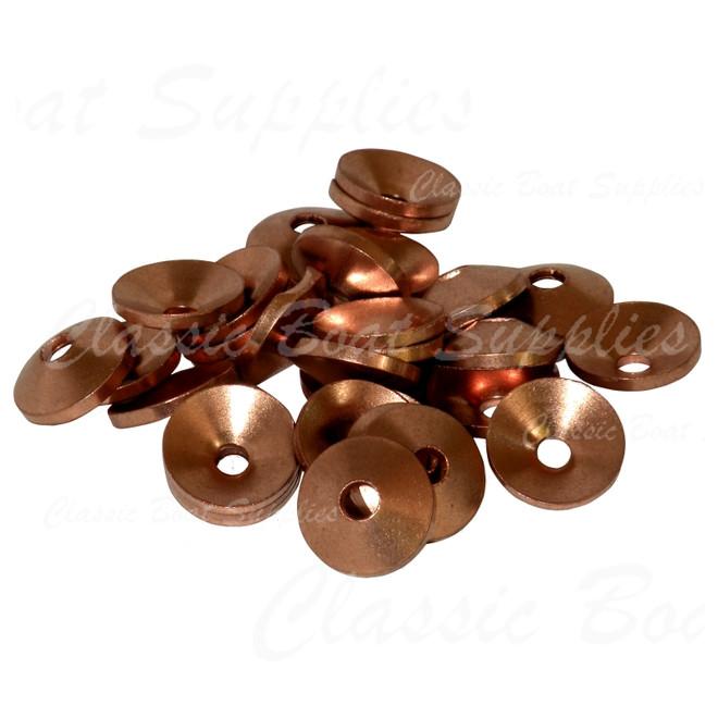 Copper Roves