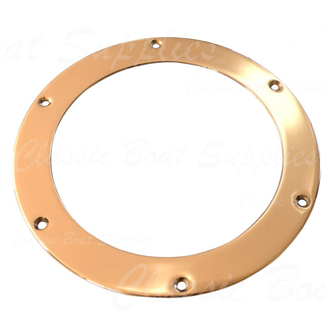 Brass Window Ring