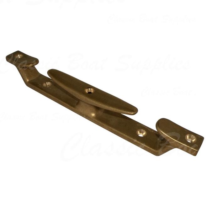 Manganese Bronze Mid-Rail Fairlead