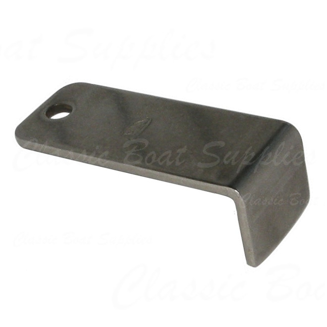 Stainless Steel Deck Plate Key
