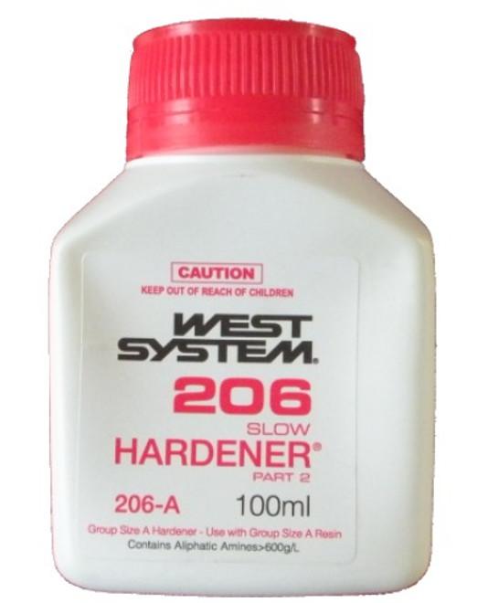 WEST SYSTEM Slow Hardener 206