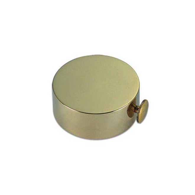 Brass Cowl Vent Cover