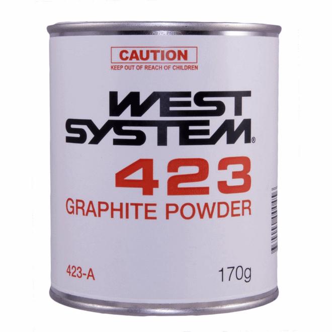West System Graphite Powder - 423