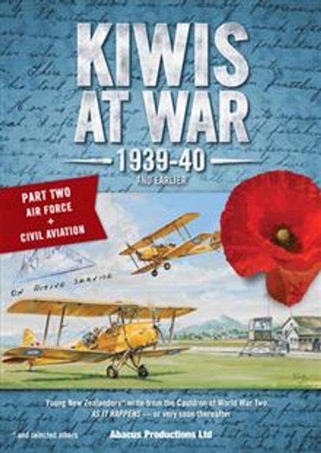 NZ Air Force History