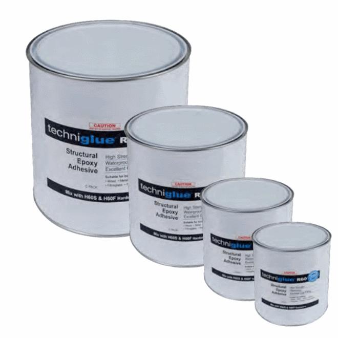Techniglue R60 Slow Hardener