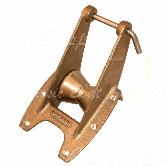 Bronze Bow Roller