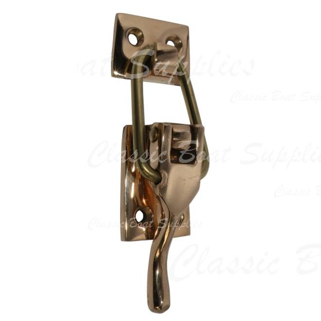 Bronze Hatch Clamp