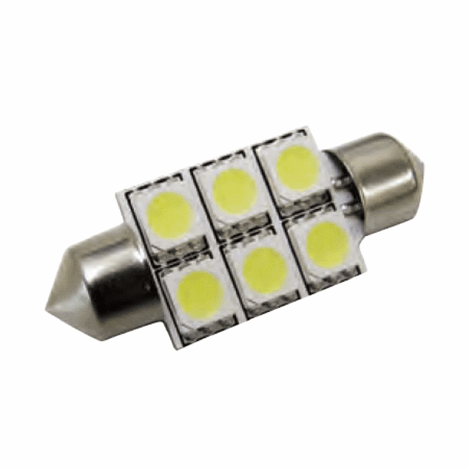Festoon Base LED Bulb