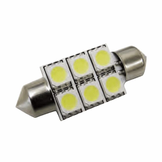 Festoon Base LED Bulb