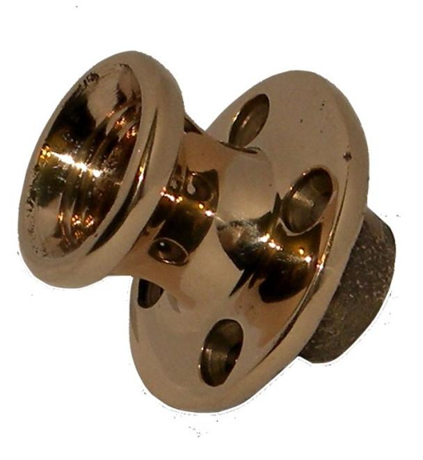 Bronze Coaming Conduit