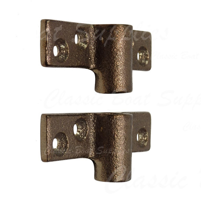 Bronze Rowlock Sockets