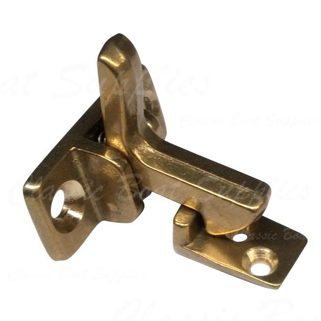 Brass Cupboard Latch