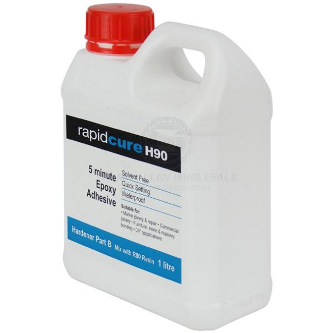ATL Rapid Cure Hardener (5-minute epoxy)