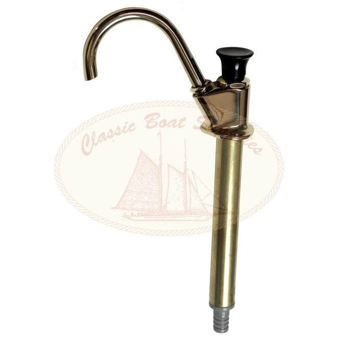Brass Galley Pump