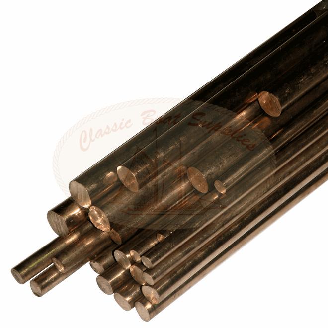 Silicon Bronze Rod