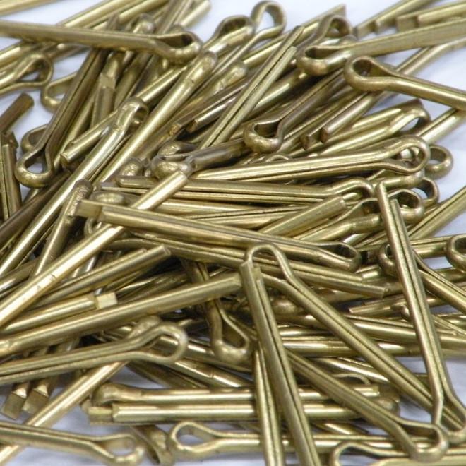 Brass Split Pins