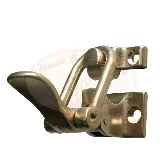 Brass Toggle Fastener