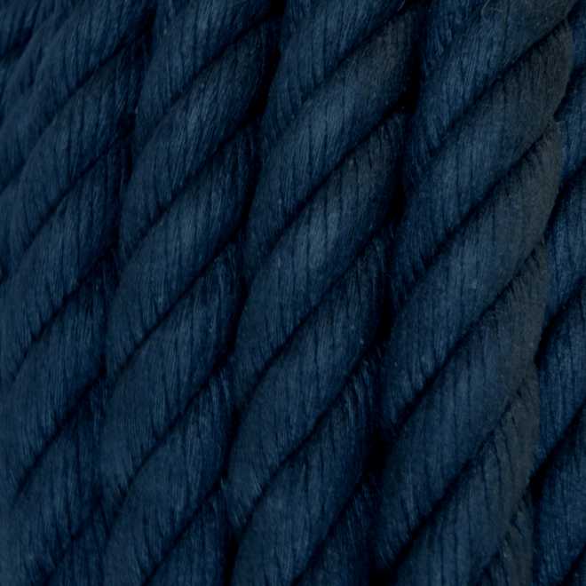 Cotton Rope - Black