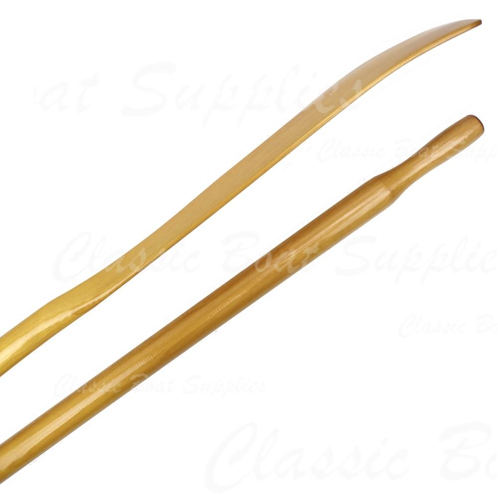 Spruce Oars Spoon Blade Pair