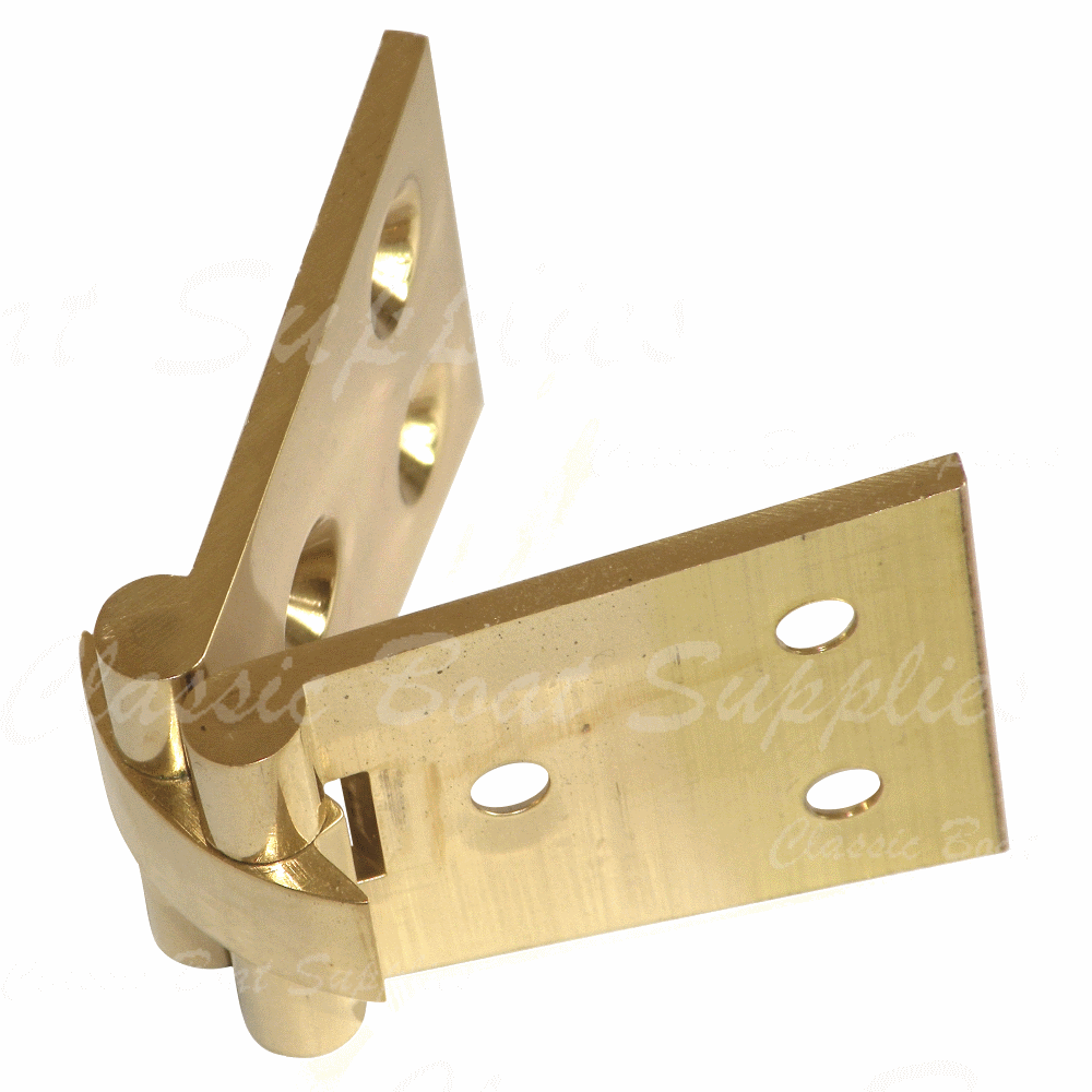 Brass Hinge - Counter Flap   Australia