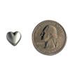 Heart 2 Lapel Pin