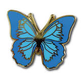 Custom Lapel Pins: Custom Cloisonne Hard Enamel Lapel Pins