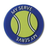 Your Serve My Serve Vibration Dampener
