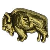Buffalo 2 Lapel Pin