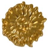 Sun Lapel Pin 1