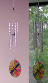 Wind Chime Attachment