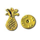 N15 Pineapple Lapel Pin