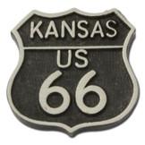 US 66 Kansas
