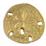Sanddollar 2 Lapel Pin