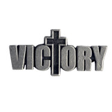 Victory Lapel Pin