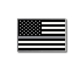 Thin Gray Line Correctional Officer Lapel Pin