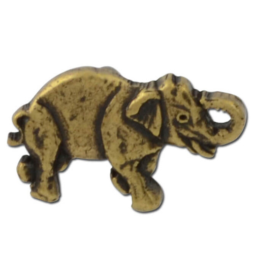 B26 Elephant Lapel Pin