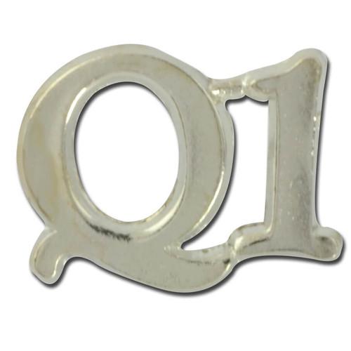 Q1 Lapel Pin