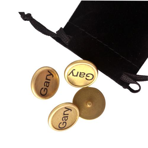 Personalized Ball Marker Set