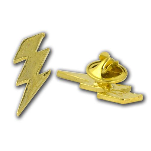F30 Lightning Bolt Lapel Pin