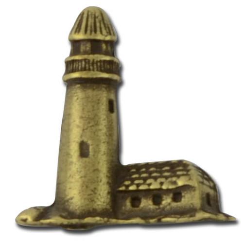 Lighthouse Lapel Pin