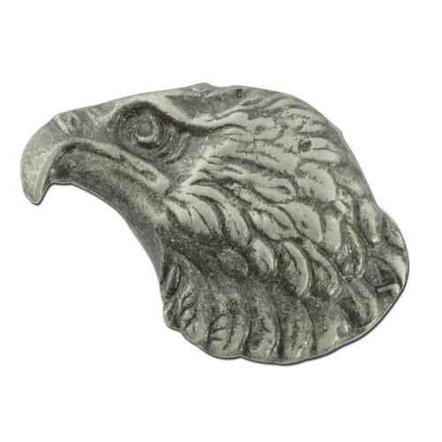 Eagle Head Pin