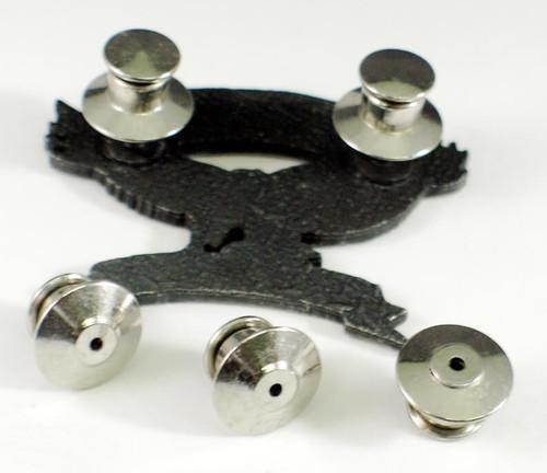 Deluxe Flat Head Pin Guard