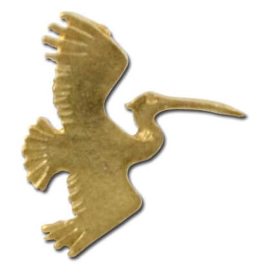 Pelican Lapel Pin