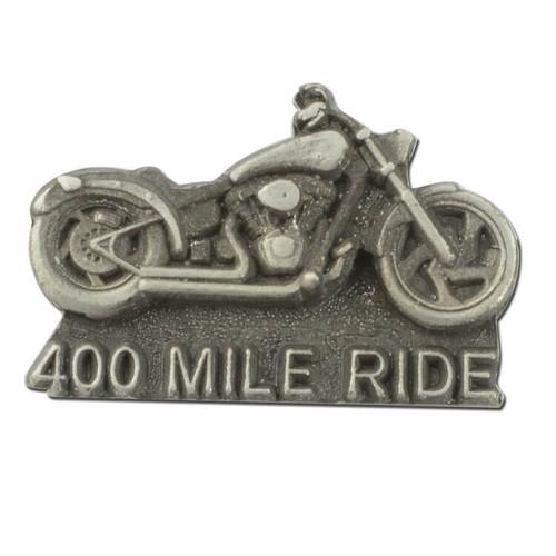400 Miles
