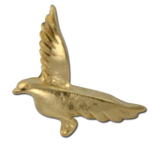 E11 Bird Lapel Pin
