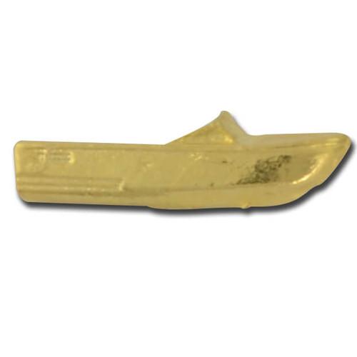 C18 Motor boat Lapel Pin